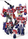 Transformers Masterpiece Optimus Prime (MP-10) - Image #420 of 429