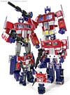 Transformers Masterpiece Optimus Prime (MP-10) - Image #421 of 429