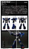 Transformers Masterpiece Bluestreak - Image #24 of 161