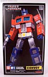 Transformers Masterpiece Convoy (MP-01) (Optimus Prime (MP-01))  - Image #3 of 109