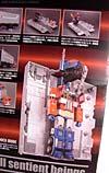 Transformers Masterpiece Convoy (MP-04) (Optimus Prime (MP-04))  - Image #7 of 263