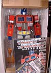Transformers Masterpiece Convoy (MP-04) (Optimus Prime (MP-04))  - Image #24 of 263