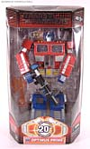 Transformers Masterpiece Optimus Prime (20th Anniversary) - Image #1 of 179