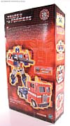 Transformers Masterpiece Optimus Prime (20th Anniversary) - Image #11 of 179