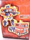 Transformers Masterpiece Optimus Prime (20th Anniversary) - Image #13 of 179