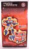 Transformers Masterpiece Optimus Prime (20th Anniversary) - Image #14 of 179