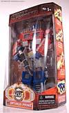 Transformers Masterpiece Optimus Prime (20th Anniversary) - Image #18 of 179