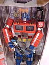 Transformers Masterpiece Optimus Prime (20th Anniversary) - Image #29 of 179