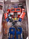 Transformers Masterpiece Optimus Prime (20th Anniversary) - Image #30 of 179