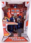Transformers Masterpiece Optimus Prime (20th Anniversary DVD) - Image #1 of 183