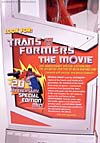 Transformers Masterpiece Optimus Prime (20th Anniversary DVD) - Image #8 of 183