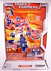 Transformers Masterpiece Optimus Prime (20th Anniversary DVD) - Image #11 of 183
