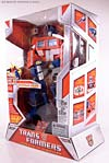 Transformers Masterpiece Optimus Prime (20th Anniversary DVD) - Image #18 of 183