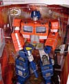 Transformers Masterpiece Optimus Prime (20th Anniversary DVD) - Image #28 of 183