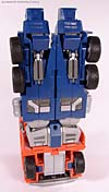 Transformers Masterpiece Optimus Prime (20th Anniversary DVD) - Image #49 of 183