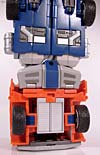 Transformers Masterpiece Optimus Prime (20th Anniversary DVD) - Image #50 of 183