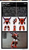 Transformers Masterpiece Road Rage - Image #28 of 187