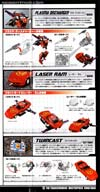 Transformers Masterpiece Road Rage - Image #29 of 187