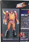 Transformers Masterpiece Rodimus Convoy (MP-09) (Rodimus Prime (MP-09))  - Image #9 of 515