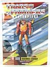 Transformers Masterpiece Rodimus Convoy (MP-09) (Rodimus Prime (MP-09))  - Image #40 of 515