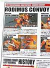 Transformers Masterpiece Rodimus Convoy (MP-09) (Rodimus Prime (MP-09))  - Image #63 of 515