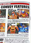 Transformers Masterpiece Rodimus Convoy (MP-09) (Rodimus Prime (MP-09))  - Image #65 of 515