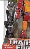 Transformers Masterpiece Rodimus Prime - Image #5 of 303