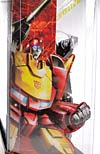 Transformers Masterpiece Rodimus Prime - Image #9 of 303