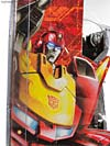 Transformers Masterpiece Rodimus Prime - Image #19 of 303