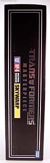 Transformers Masterpiece Skywarp (MP-06) - Image #4 of 207