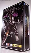 Transformers Masterpiece Skywarp (MP-06) - Image #14 of 207