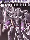 Transformers Masterpiece Skywarp (MP-06) - Image #30 of 207