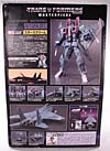 Transformers Masterpiece Starscream (MP-03) - Image #9 of 280