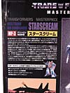 Transformers Masterpiece Starscream (MP-03) - Image #11 of 280