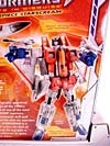 Transformers Masterpiece Starscream - Image #11 of 225