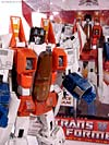 Transformers Masterpiece Starscream - Image #29 of 225