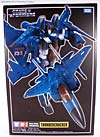 Transformers Masterpiece Thundercracker (MP-07) - Image #1 of 214