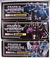 Transformers Masterpiece Thundercracker (MP-07) - Image #24 of 214