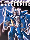 Transformers Masterpiece Thundercracker (MP-07) - Image #31 of 214