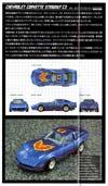 Transformers Masterpiece Tracks - Image #28 of 244