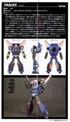 Transformers Masterpiece Tracks - Image #29 of 244