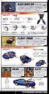 Transformers Masterpiece Tracks - Image #30 of 244