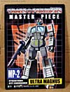 Transformers Masterpiece Ultra Magnus (MP-02) - Image #24 of 216