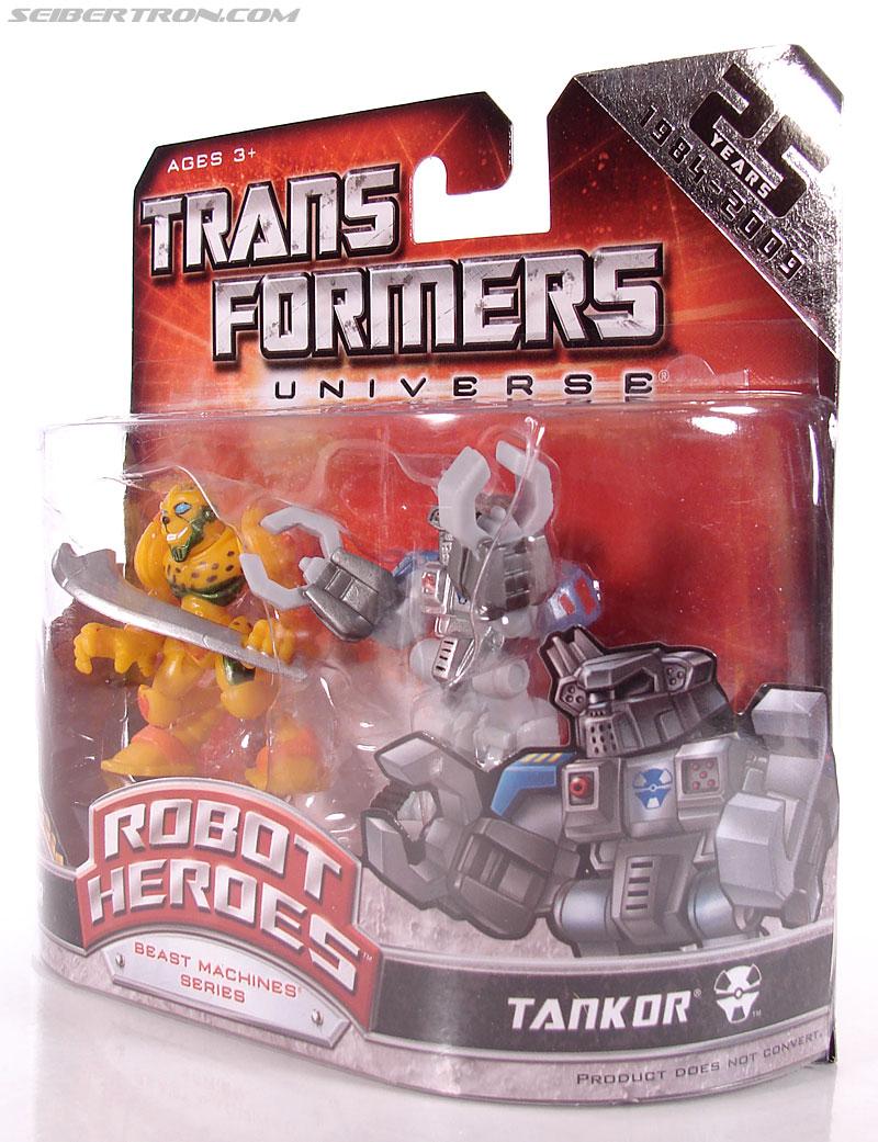 Transformers Robot Heroes Cheetor (BM) (Image #10 of 40)