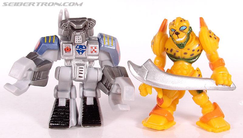 Transformers Robot Heroes Cheetor (BM) (Image #35 of 40)