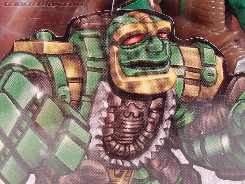 Transformers Robot Heroes Waspinator (BW) (Image #6 of 39)
