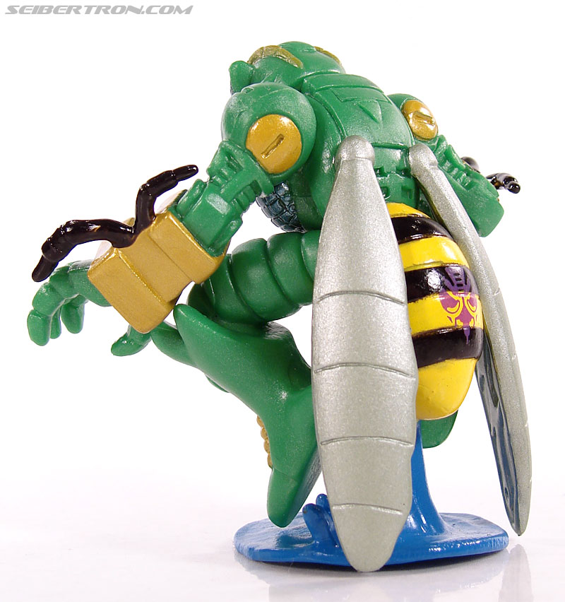 Transformers Robot Heroes Waspinator (BW) (Image #24 of 39)