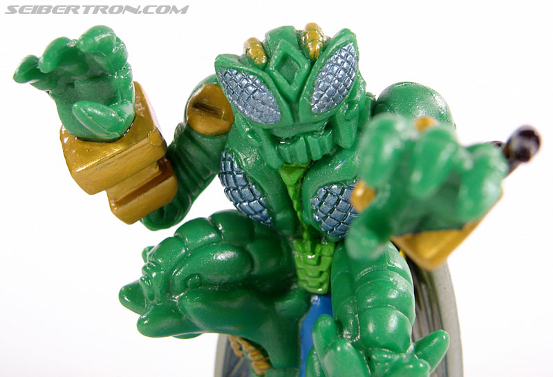 Transformers Robot Heroes Waspinator (BW) (Image #29 of 39)