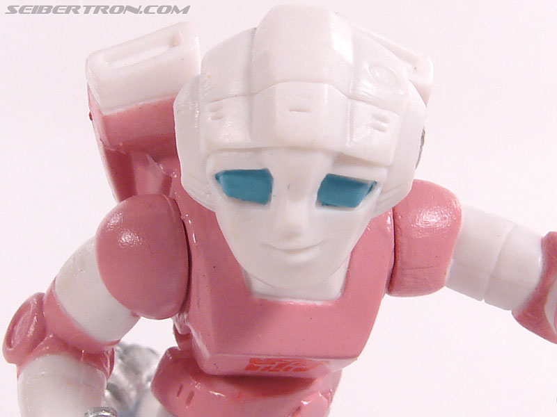 Transformers Robot Heroes Arcee (G1) (Image #8 of 29)