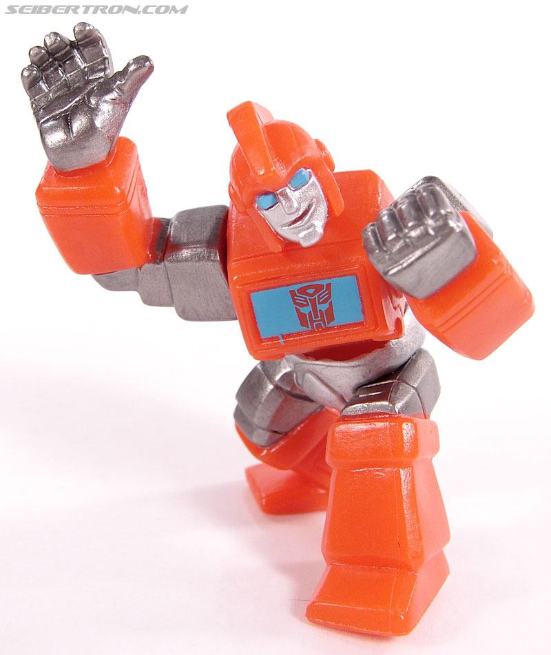 Transformers Robot Heroes Ironhide (G1) (Image #18 of 27)